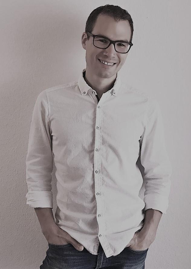 Florian Sahm